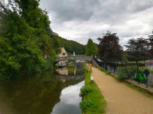 Der Rochdale Kanal